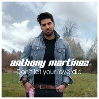 Don't Let Your Love Die — Anthony Martinez