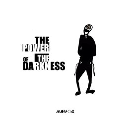 The Power Of The Darkness — Mory, Moison