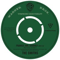 Frankly Mr. Shankly — The Smiths