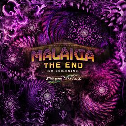 The End (Or Beginning) — Malákia