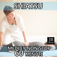 Shiatsu Medley: The Tao of Love / The Will of the Wind / Madame Curie / Camilla / Mountain Dust / Eric's Theme / I Hear You Now / China / Himalaya / Alpha / Conquest of paradise / Porta del Paradiso / Monaci Tibetani / Humajun / Balafon / Didjiercussion — Fly Project