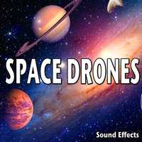 Space Drones Sound Effects — Sound Ideas