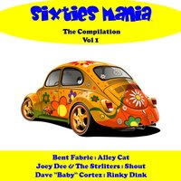Sixties Mania, the Compilation, Vol. 1 — сборник