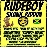Massive B Presents Rude Boy Skank Riddim — сборник