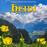 Lee Holdridge Transylvania 6 5000 Original Motion Picture Soundtrack