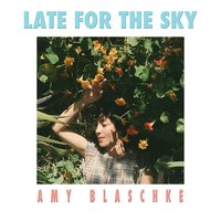 Late for the Sky — Amy Blaschke