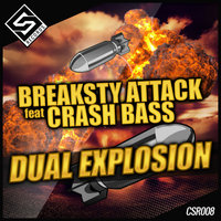 Dual Explosion — Breaksty Attack