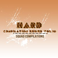 Hard Compilation Series Vol. 16 — сборник