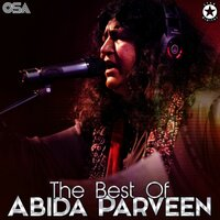 The Best of Abida Parveen — Abida Parveen