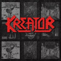 Love Us or Hate Us: The Very Best of the Noise Years 1985-1992 — Kreator