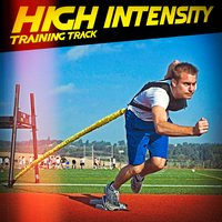 High Intensity — Electro Boom
