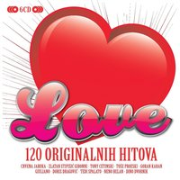 Love - 6Cd Box — сборник