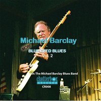 More Blue Eyed Blues, Vol. 2 — Michael Barclay