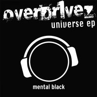 Universe EP — Overdr1veZ