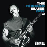 The Chicago Blues Box 2, Vol. 8 — Willie Kent, Willie James Lyons