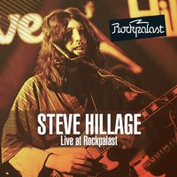 Live at Rockpalast — Steve Hillage