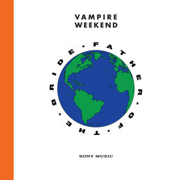 Father of the Bride — Vampire Weekend