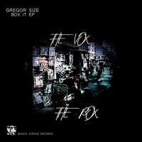 Box it EP — Gregor Size