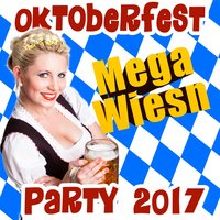 Oktoberfest Mega Wiesn Party 2017 — сборник