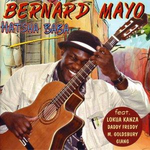 Bernard Mayo, mack goldsbury - Sarah