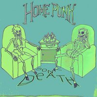 Home Punk — Sonic Death