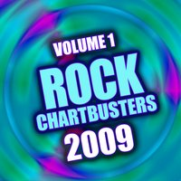 Rock Chartbusters 2009 Vol. 1 — The CDM Chartbreakers