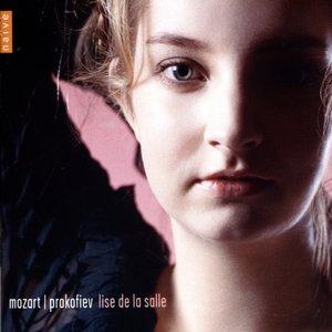 Lise de la Salle - Six Pièces de Roméo & Juliette Op. 75: Juliette, la Jeune Fille