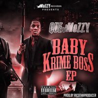 Baby Krime Boss - EP — Que Mozzy