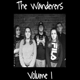 The Wanderers, Vol. I — The Wanderers