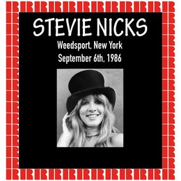 'An Evening With Stevie Nicks' Superstars Rock Concert Series Weedsport, New York, USA Broadcast Date: September 6th, 1986 — Stevie Nicks