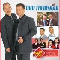 Best Of — Duo Treibsand