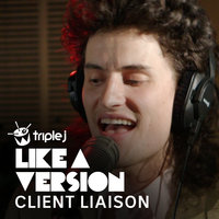 Party / ! (The Song Formerly Known As) — Client Liaison