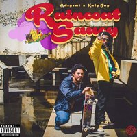 Raincoat Saucy — Adeyemi, Kaly Jay
