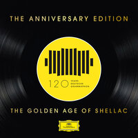 DG 120: The Anniversary Edition – The Golden Age of Shellac — сборник