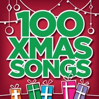 100 Xmas Songs — Various artists