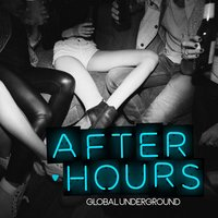 Global Underground: Afterhours 8 — сборник