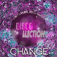 Discollection — Change