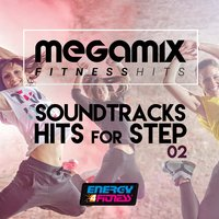 Megamix Fitness Soundtracks Hits for Step 02 — сборник