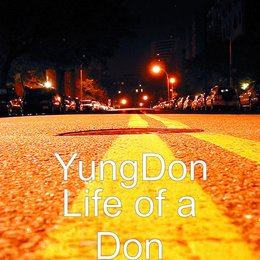 Life of a Don — YungDon