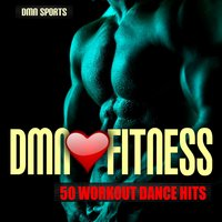Dmn Loves Fitness: 50 Workout Dance Hits — сборник