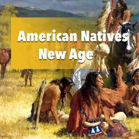 American Natives New Age — сборник