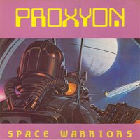 Space Warriors — Proxyon