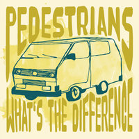What's the Difference — Pedestrians