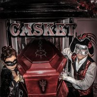 Casket — Ether Machine, Dana Crow