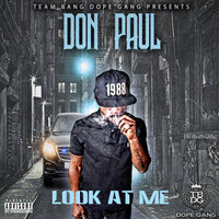 Look at Me — Don Paul