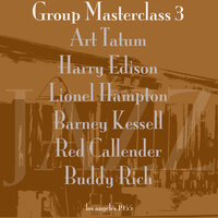 Group Masterclass 3 — Art Tatum feat. Lionel Hampton