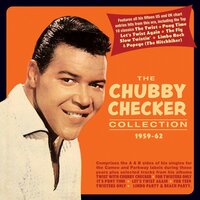 Collection 1959-62 — Chubby Checker