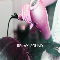 Binaural 04 - Phon sound relax — HAIR DRYER RELAX