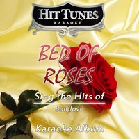 Bed of Roses (Sing the Hits of Bon Jovi) — Hit Tunes Karaoke