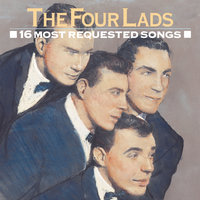 16 Most Requested Songs — The Four Lads